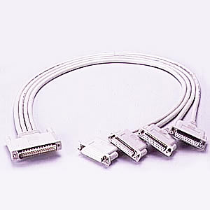 MULTI-USER CABLE
