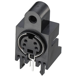 HDC-056 - Mini DIN Connectors