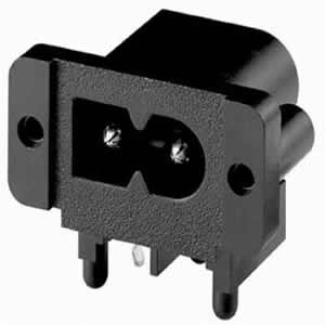 HJC-033A-P - Power sockets