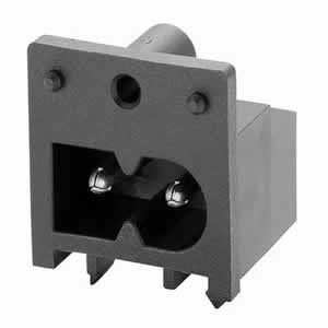 HJC-034A-P - Power sockets