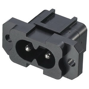 HJC-037P - Power sockets