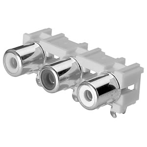 KM04029 - Connectors.