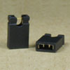 2700 SERIES 2.54MM CENTER SHUNT (MINI JUMPER)